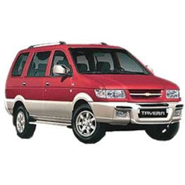Chevrolet Tavera B1 Car