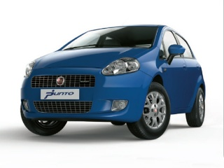 Fiat Grande Punto 1 2 Active Petrol Car Price