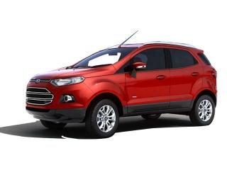 Ford EcoSport 1.0 Car