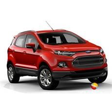 Ford EcoSport 1.5 TiVCT Petrol Titanium AT Car