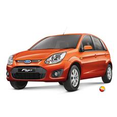 Ford Figo  1.2 Duratec Petrol LXI Car