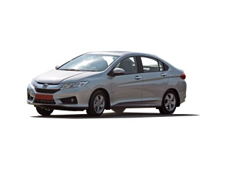 Honda City 1.5 AT Exclusive Car
