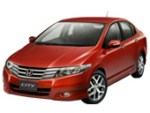 Honda City  1.5 S MT Car