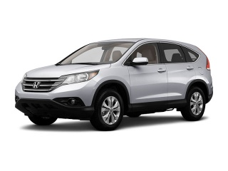 Honda CR-V 2.4 AT Car