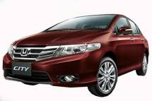 Honda New City 1.5 S (MT) Car