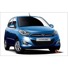 Hyundai i10 1.1 D-Lite (Metallic) Car
