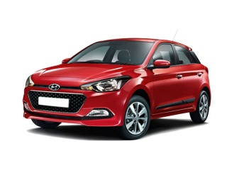 Hyundai i20 Asta AT Car