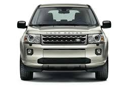 Land Rover Freelander 2 - 2.2D S Car