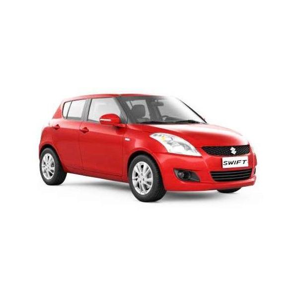 Maruti Swift LDi BS III Car