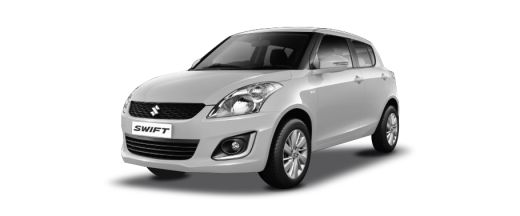 Maruti Swift VDi BS IV Car