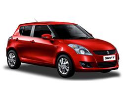 Maruti Swift VXi - BS IV Car