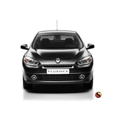 Renault Fluence 1.5 Diesel Car