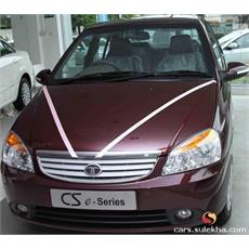 Tata Indigo eCS GLX - Price (Check Offers), Mileage (15.64 kmpl ...