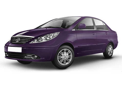 Tata Indigo Manza Aura Plus Quadrajet BS III Car