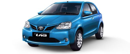 Toyota Cars Price 2017 Latest Models Specifications