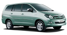 Toyota Innova 2.5 EV MS - 7-Seater Car