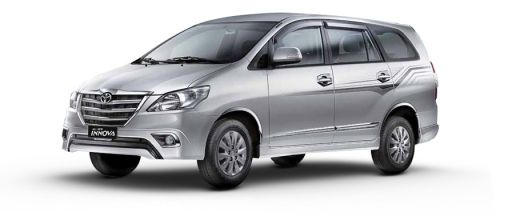 Toyota New Innova 2.0 GX (8-Seater) Car