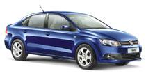 Volkswagen Vento Highline Petrol AT Car