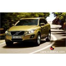 Volvo XC60 2.4D AWD Car