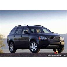 Volvo XC90 3.2 AWD Car