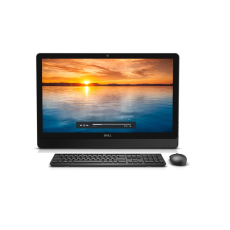 Dell Inspiron One 24 3464 23.8 Inches Desktop PC