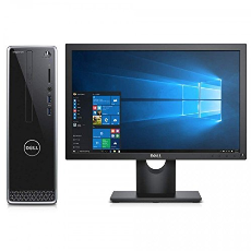 Dell HD Desktops Price 2017, Latest Models, Specifications ...
