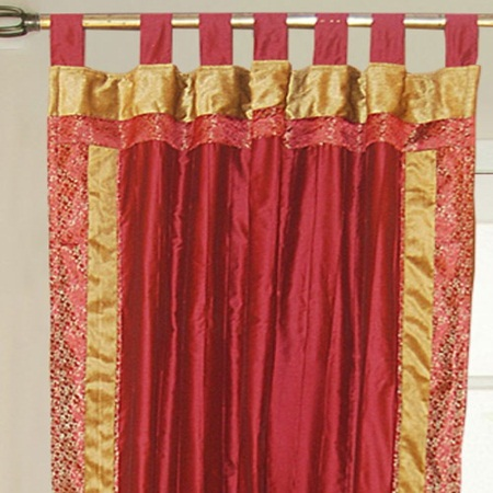 Best price on curtains