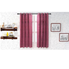 Urban Ladder Lawrence Eyelet Window Curtain