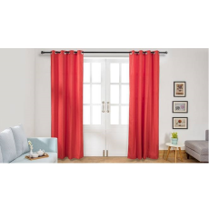 Urban Ladder Vegas Eyelet Door Curtain