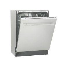 Elica WQP 12 9348A Fully Integrated Dishwasher