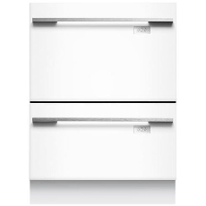 Fisher And Paykel DD60DHI7 Integrated Double Dishwasher