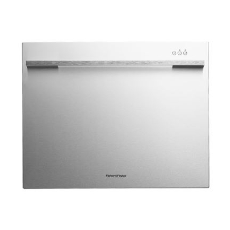 Fisher And Paykel DD60SDFHTX7 Tall Single Dishwasher
