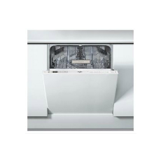 Whirlpool WIO 3T 121 Built In Dishwasher