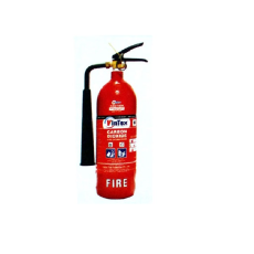 Veer Fire VFP Co2 2 Domestic Capacity 2kg Fire Extinguisher
