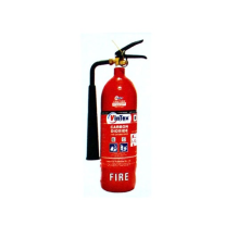 Veer Fire VFP Co2 3 Domestic Capacity 3kg Fire Extinguisher