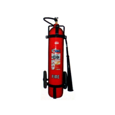 Veer Fire VFP Co2 6.5 Domestic Capacity 6.5Kg Fire Extinguisher