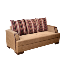 Hometown INDUS Three Seater Sofa