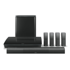Bose Lifestyle 650 5.1 Channel Home Theatre