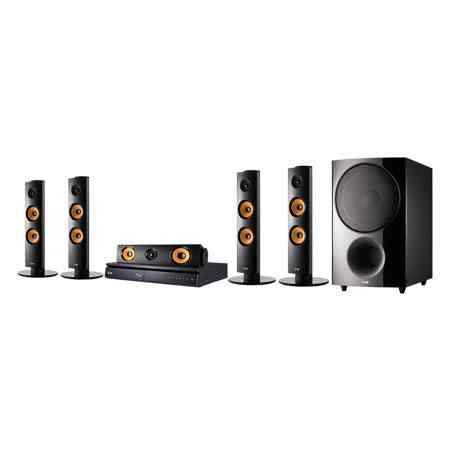 lg bh6340h 5 1 dvd blu ray home theater price specification features lg home theatre on sulekha. Black Bedroom Furniture Sets. Home Design Ideas