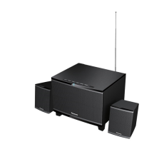 Panasonic SC HT18 2.1 Channel Home Theatre