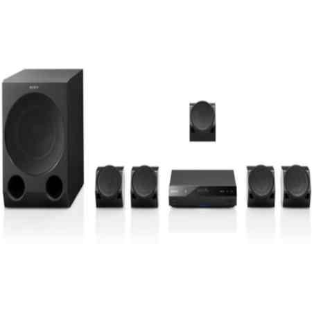 Sony home theater model number