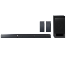 Sony HT RT3 5.1 Channel Home Theatre