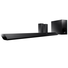 Sony HT RT5 5.1 Channel Home Theatre