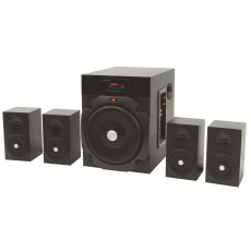 Truvision SE 004 BT 4.1 Home Theatre