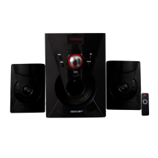 Truvision SE 100 2.1 Home Theatre