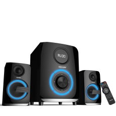 Truvision SE 2089 BT 2.1 Home Theatre
