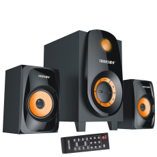 Truvision SE 213 2.1 Home Theatre