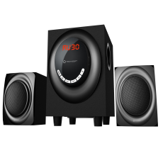 Truvision SE 214 2.1 Home Theatre
