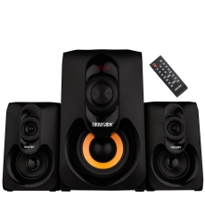 Truvision SE 215 2.1 Home Theatre