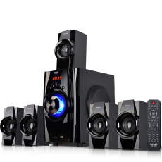 Truvision SE 5045 5.1 Home Theatre